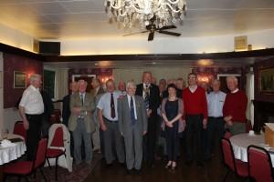 West Wirral Rotary Club